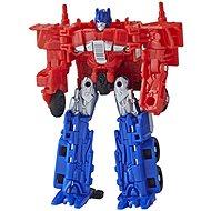 Transformers BumbleBee Optimus Prime - Figura