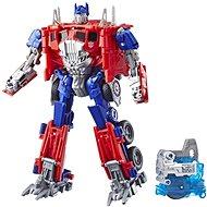 Transformers BumbleBee Autobot Optimus Prime energon gyújtóval - Figura