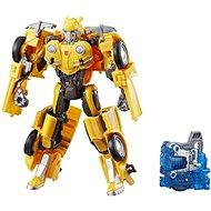 Transformers BumbleBee Autobot BumbleBee energon gyújtóval - Figura