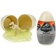 Jurassic World Slime tojás - Gyurma