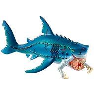 Schleich szörnyhal - Figura