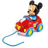 Clementoni Baba Mickey Tow Truck - Babajáték