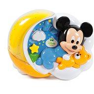 d0675b61abd7 Mickey varázslatos csillagának Clementoni kivetítője - Babajáték