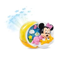 27b1295a9120 Clementoni Minnie Magic Star kivetítő - Babajáték