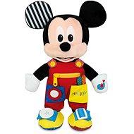 605eb7990a15 Clementoni Plüss Mickey zsebekkel - Babajáték