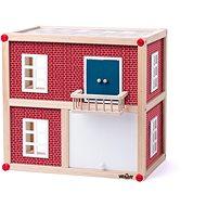 Woody Modern villa - kocka - Babaház