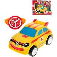 Renault Twingo sárga - Távirányitós autó