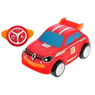 Renault Twingo piros - RC modell