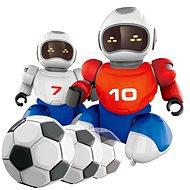 MaDe Robofutball - Robot