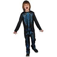 Jelmez Csontváz fiúknak - 'M' méret - Gyerekjelmez
