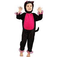 Macska jelmez S méret - Gyerekjelmez