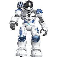 Robot rendőrség - Robot