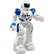 Robot Viktor - kék - Robot