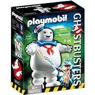 Playmobil Ghostbusters Stay Puft 9221 Habcsókszörny - Építőjáték