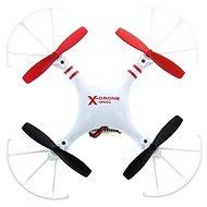X-Drone Nano Drón fehér - Drón