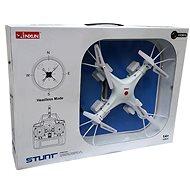Rayline Stunt X-5 VR fehér - Drón