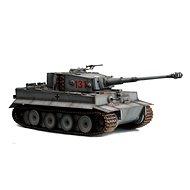 Torro Tiger I 1:16 - Távvezérelhető tank