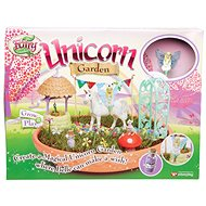 My Fairy Garden - Unikornis kert - Kreatív szett