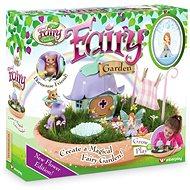 My Fairy Garden - Tündérkert - Kreatív szett