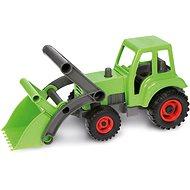 Lena Eco  aktív traktor - Játékautó