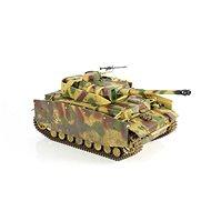 War Thunder Torro PzKfw IV 1:24 - Távvezérelhető tank
