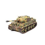 War Thunder Torro Tiger 1:24 - Távvezérelhető tank