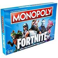 Monopoly Fortnite ENG - Társasjáték