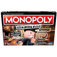 Monopoly Szélhámosok Kiadás - Társasjáték