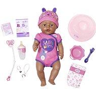 BABY born - néger baba - Kiegészítők babákhoz