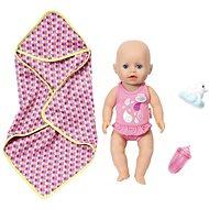My Little BABY born Fürdethető baba - Kiegészítők babákhoz