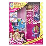 Barbie kiegészítőkészlet II - Kiegészítők babákhoz
