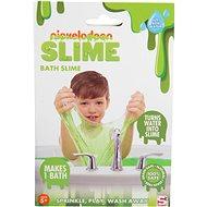Nyálka a fürdőkádba zöld - Gyurma