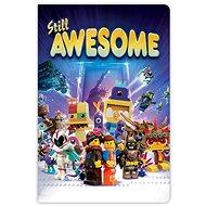 LEGO Movie 2 Epic Space Opera - zsebkönyv