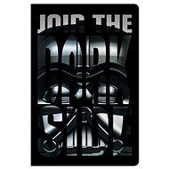 LEGO Star Wars Darth Vader - zsebkönyv