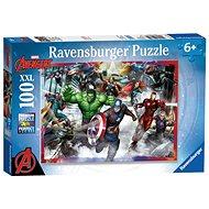 Ravensburger 107711 Bosszúállók újra együtt - Puzzle