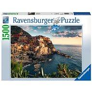 Ravensburger 162277 Cinque Terre látképe - Puzzle