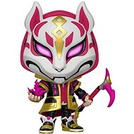 Funko Pop Games: Fortnite S2 - Drift - Figura