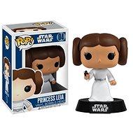 Pop Star Wars: Leia hercegnő - Figura