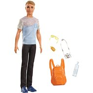 Barbie Ken utazó - Baba