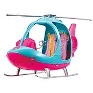 Barbie helikopter - Baba