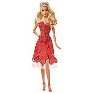 Barbie baba díszdobozban - Baba