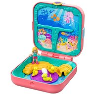 Polly Pocket Hidden Hideouts Mermaid Cove - Baba