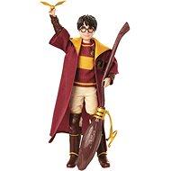 Harry Potter: Harry Potter és a kviddics - A titkok kamrája - Baba
