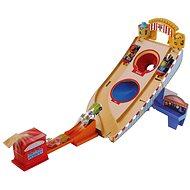 Hot Wheels Toy Story - Játékháború vidámpark - Autók