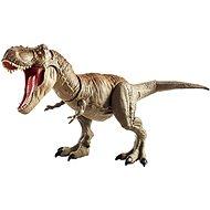 Jurassic world Tyranosaurus rex - Figurák