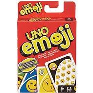 UNO Emoji - Kártyajáték