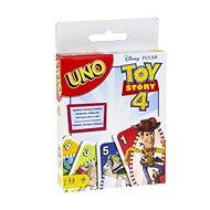 UNO Toy Story 4 - Kártyajáték
