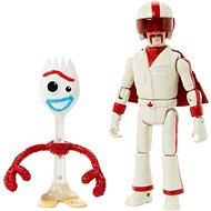 Toy Story 4: Forky Figura - Figura
