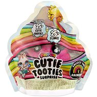 Poopsie Cutie Tooties Surprise - Kreatív szett