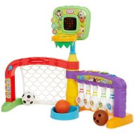 Little Tikes 3-in-1 Sports Zone - Babajáték
